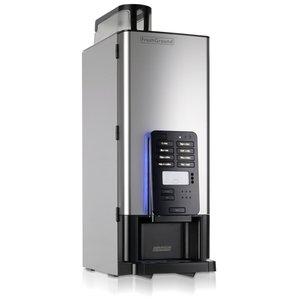 BRAVILOR BONAMAT Überlauf Coffee bean | 3 Behälter + Milch + Warmwasser | 2300W