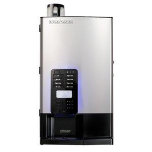 BRAVILOR BONAMAT Overstromen koffieboon XL | 5 blikjes + melk + heet water | 2300W