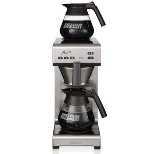 BRAVILOR BONAMAT Koffie overflow Terwijl verbinding met het water | 15L / h