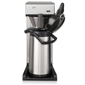 BRAVILOR BONAMAT Overflow brewing coffee directly into a thermos | Manual filling | 19L / h