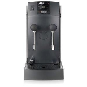 BRAVILOR BONAMAT Ein Kocher für Wasser aus der Dampf-Funktion | Anschluss | 25L / h | 2880W