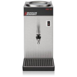 BRAVILOR BONAMAT Faulwassertemperaturregler | manuell gefüllt | 2L | 18L / h
