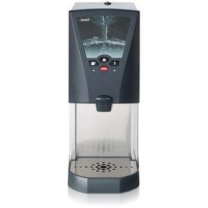 BRAVILOR BONAMAT Warnik do wody z termostatem | z podłączeniem do wody | 4L | 31L /h