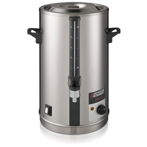 BRAVILOR BONAMAT Digesters for water | filled manually | 4L | 20L / h