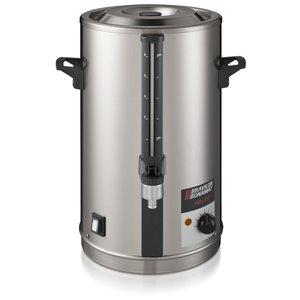 BRAVILOR BONAMAT Faulbehälter für Wasser | manuell gefüllt | 4L | 20L / h