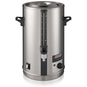 BRAVILOR BONAMAT Faulbehälter für Wasser | Anschluss | 8L | 30L / h