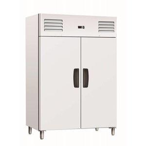 Saro Szafa chłodnicza   1172L   +2 / +8 °C   1340x810x(H)2000 mm