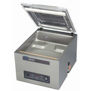 Henkelman Vakuum-Verpackungsmaschinen | 420 mm | 460 x 420 x 180 mm | 16 m3 / h | 20 - 45 sec