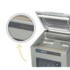 Henkelman Vacuüm verpakkingsmachines | 420 mm | 370 x 420 x 180 mm | 21 m3 / h | 15-35 sec