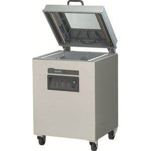 Henkelman Vakuum-Verpackungsmaschinen   2 x 520 mm   520 x 500 x 230 mm   63 m3 / h   15-40 sec