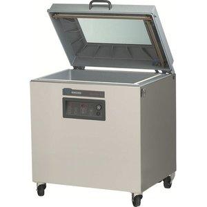 Henkelman Vacuüm verpakkingsmachines | 510 mm / 760 mm | 510 x 760 x 235 mm | 100 m3 / h | 15-40 sec