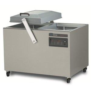 Henkelman Packing machine | 2 x 550 mm | 700 x 550 x 235mm | 100 m3 / h | 15-40 sec
