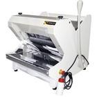 Sofinor Broodsnijmachine | Semi-automatische | Een top-loading | 490 W | Wit