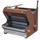 Sofinor Bread slicer | Semi-automatic | A top-loading | 490W | brown