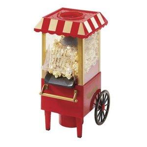 Optimal Huishoudtoestellen popcorn | zonder olie