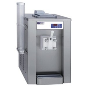 Diamond Italian ice-cream machine | 1 flavor | 16,5kg / h