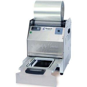 Duni Verpakkingsmachine DF22 | 550x320x450 mm