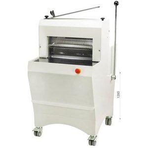 Sofinor Bread slicer | semi-automatic | 11-16mm | 490W | White
