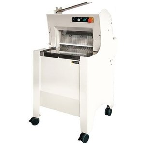 Sofinor Brotschneidemaschine | Automatik | 11mm | Aufladen von der Rückseite