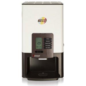 BRAVILOR BONAMAT Automat na produkty instant | 3 pojemniki | 30L /h