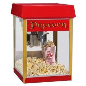 Neumarker Apparatus for popcorn | 230