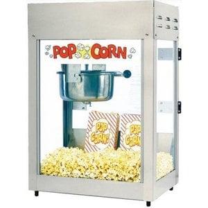Neumarker Vorrichtung zum Popcorn Titan | 6 Unzen / 170g