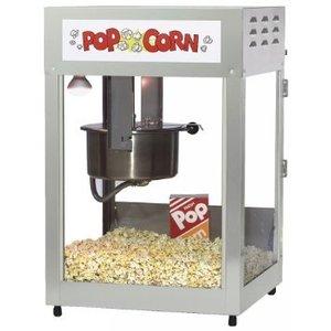 Neumarker Apparatuur voor het popcorn PopMaxx   12-14 Oz / 340-400g