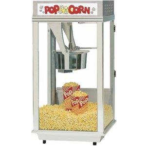 Neumarker Apparatus for popcorn ProPop | 14 oz / 400g