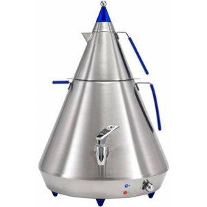 Neumarker Samovar 10L + 1.5L | 230V / 3,0kW