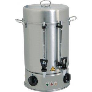 Neumarker A cooker for beverages | 13L + 3L | 230V / 1,65kW