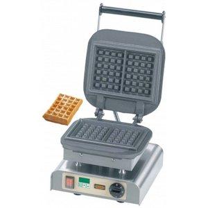 Neumarker Waffle | Lorraine Waffle | 230V / 2,2 kW