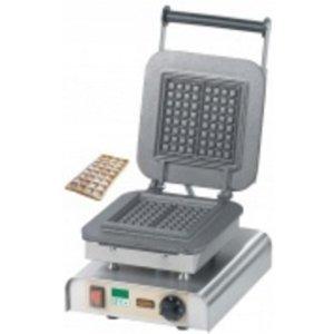 Neumarker Waffle | Kant Waffle | 230V / 2,2 kW