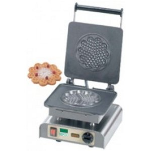 Neumarker Wafel | Hart Waffle L | 230V / 2,2kW