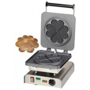 Neumärker Waffle   Sonnig Waffle   230V / 2,2 kW