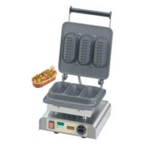 Neumarker Waffle | Baguette Waffle | 230V / 2.2kW