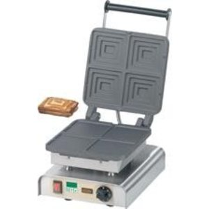 Neumarker Waffle   Sandwich   230V / 2.2kW