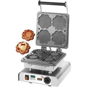 Neumarker Waffle | Waffeltorte | 230V / 2,2 kW