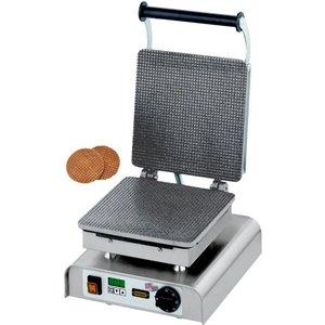 Neumarker Wafel | Stroop wafel | 230V / 2,2kW