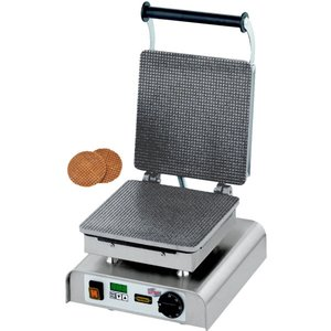 Neumarker Waffle   Stroop Waffle   230V / 2.2kW