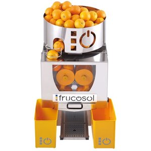 Frucosol Citrusvruchten | 20-25 Fruit / min | 460W