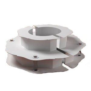Optimal Podest do fontanny czekoladowej CF75 PRO   śr. 950x(H)290mm