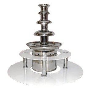 Optimal Podest do fontann czekoladowych CF88 PRO
