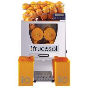 Frucosol Citrus   20-25 Früchte pro Minute