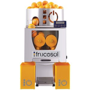 Frucosol Citrus   20-25 fruit per minute   capacity 12kg