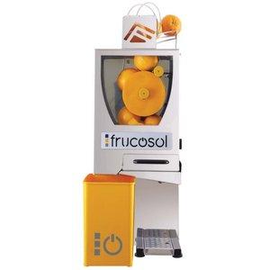 Frucosol Automatische Saftpresse | 10-12 Früchte pro Minute | Kapazität 3kg