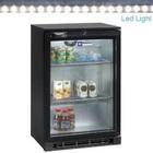 Diamond Flaschenkühlschränk, 1 Tür, 124 Liter