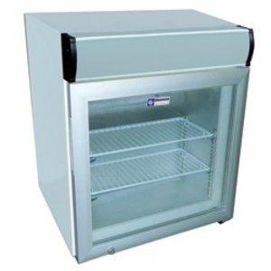 Diamond Szafka chłodnicza o ujemnej temperaturze - 50 litrów