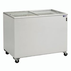 Diamond IJsbewaarder met koffer, 400 liter
