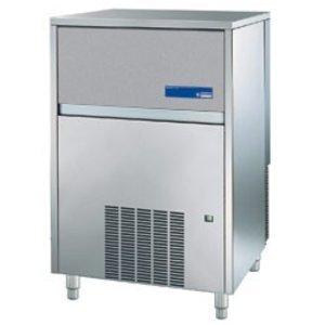 Diamond Crushed-Ice Machine 150 kg with storage