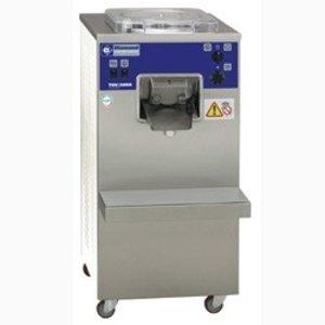 Diamond Automatic vertical ice-cream turbine, 20 liters/h, air condenser